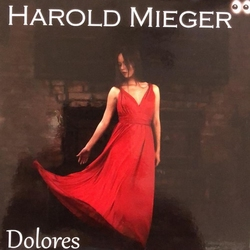 Harold Mieger - Dolores  CD-Single
