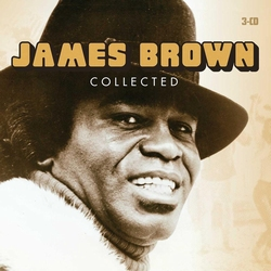 James Brown - Collected   CD3