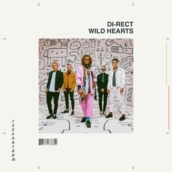 Di-Rect - Wild Hearts   CD