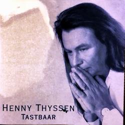 Henny Thijssen - Tastbaar  CD