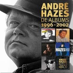 Andre Hazes - De Albums 1996-2002  Deel 4 Boxset  CD6