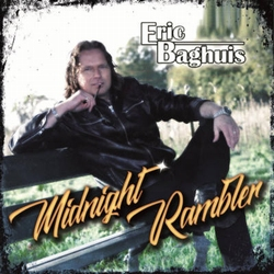 Eric Baghuis - Midnight Rambler  2Tr. CD Single