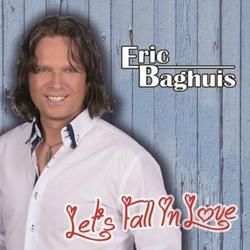 Eric Baghuis - Let's Fall In Love   3Tr. CD Single