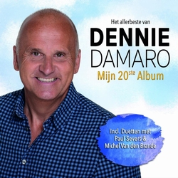 Dennie Damaro - Het allerbeste van Dennie Damaro  CD2