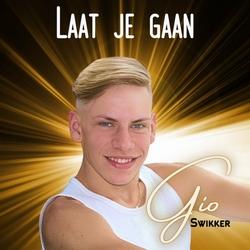 Gio Swikker - Laat je gaan  CD-Single