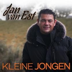 Jan Van Est - Kleine Jongen  CD-Single