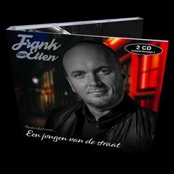 Frank van Etten - Een Jongen Van De Straat   CD2