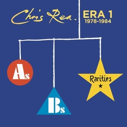 Chris Rea - Era 1: A's, B's & Rarities 1978-1984  CD3