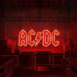 AC/DC - Power Up   CD