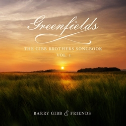 Barry Gibb - Greenfields: the Gibb Brothers' Songbook Vol.1  CD2