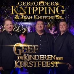 Gebr. Knipping & Jean Sr. - Geef De Kinderen Een Kerstfeest  CD-Single