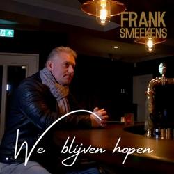 Frank Smeekens - We blijven hopen  CD-Single