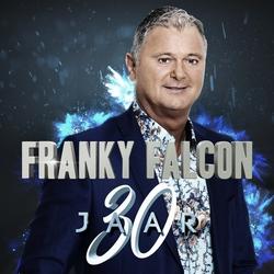 Franky Falcon - 30 Jaar   CD