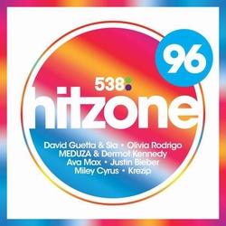 Hitzone 96   CD