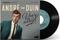 """Andre van Duin - Voor altijd   7"""""""