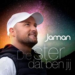Jaman - Die Ster Dat Ben Jij  CD-Single