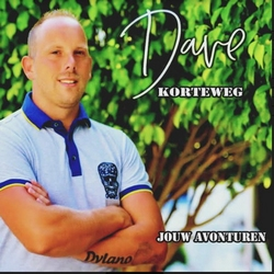 Dave Korteweg - Jouw avonturen  CD-Single