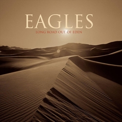 Eagles - Long Road Out Of Eden   LP2