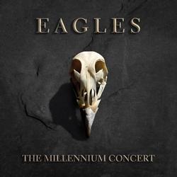 Eagles -The Millennium Concert  LP2