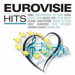 Eurovisie Hits  CD2