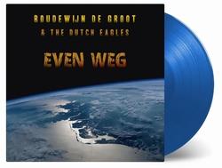 Boudewijn de Groot & The Dutch Eagles - Even weg  LP