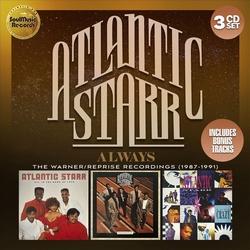 Atlantic Starr - Always-The Warner/Reprise Recordings  87-91  CD3