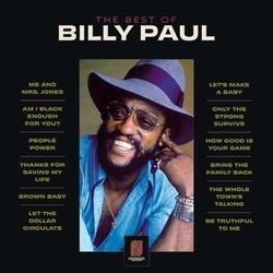 Billy Paul - Best of   LP