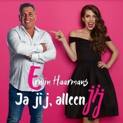 Erwin Haarmans - Ja jij, alleen jij  CD-Single