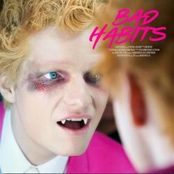 Ed Sheeran - Bad Habits   Ltd.  CD-Single