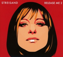 Barbra Streisand - Release me 2   CD