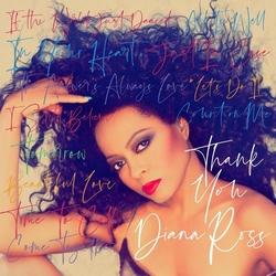 Diana Ross - Thank you  CD