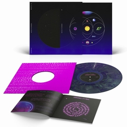Coldplay - Music Of The Spheres Ltd.  LP