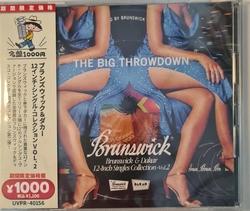 Brunswick & Dakar 12-Inch Singles Collection - Vol. 2  CD