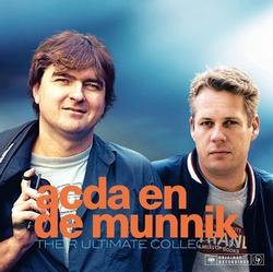 Acda & De Munnik - Their Ultimate Collection  LP