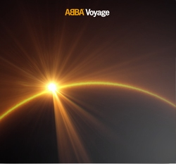 Abba - Voyager  CD