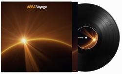 Abba - Voyager   LP
