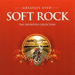 Greatest Ever Soft Rock  CD3