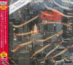 Chi-Lites - A Letter To Myself   Ltd.  CD