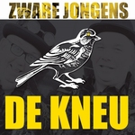 Zware Jongens - De Kneu  CD-Single