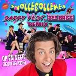 Snollebollekes - Op En Neer (Heen En Weer) remix  CD-Single