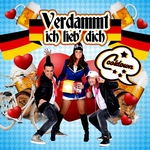Cooldown Cafe - Verdammt Ich Lieb' Dich  CD-Single