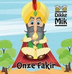 Dike Mik - Onze Fakir  2Tr. CD Single