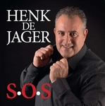 Henk de Jager - S.O.S.  CD-Single