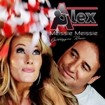 Alex - Meissie Meissie (Golddiggers Remix)  CD-Single