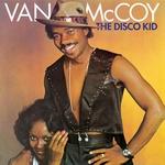 Van McCoy - The Disco Kid  (Ltd)  CD