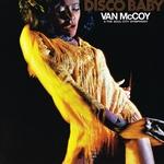 Van McCoy - Disco Baby (Ltd)  CD
