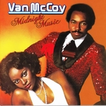 Van McCoy ‎- Midnight Music  (Ltd)  CD