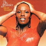 The Stylistics - You are beautiful (Ltd.)  CD