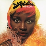 The Stylistics - Fabulous (Ltd.)  CD