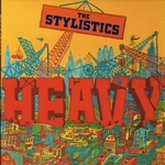 The Stylistics - Heavy  (Ltd.)  CD